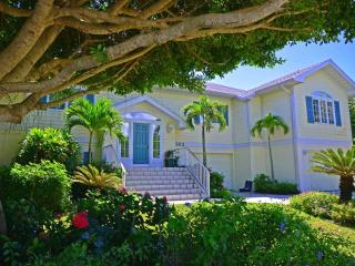 Banyan Bend - Breathtaking 6 BR/6 BA Luxury Home - North Captiva Island vacation rentals