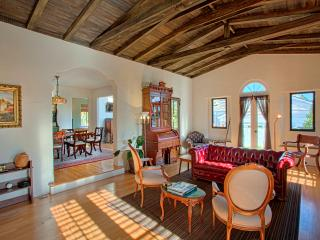 Mission Retreat - Santa Barbara County vacation rentals