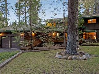 Country Club - lovely home on Incline Golf Course - Tahoe City vacation rentals