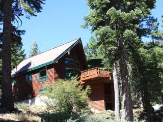 Alpine Peaks-walk 2 lift, hot tub, dog ok ski lease - Tahoe City vacation rentals