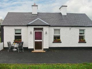 HAZEL COTTAGE, family and pet-friendly accommodation, woodburner, parking, lawned garden, near Killimor and Portumna, Ref 28491 - County Galway vacation rentals