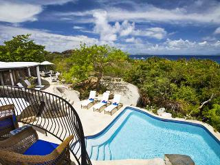 Virgin Gorda Villa 27 Designed Using Only The Finest Materials In Order To Create A Beautiful And Luxurious Vacation Home. - British Virgin Islands vacation rentals