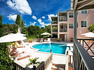 Tortola Villa 14 Just 200 Yards From The White Sandy Beach Of Smugglers Cove Beach. - West End vacation rentals