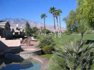 TWO BEDROOM VILLA + DEN W/ SOFA BED W/PRIVATE POOL ON S. LAGUNA - VPS2CHE - Cathedral City vacation rentals