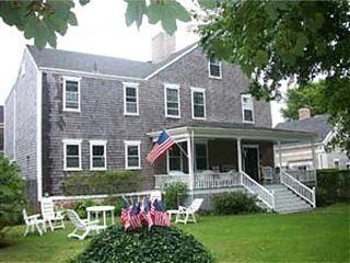 10555 - Nantucket vacation rentals
