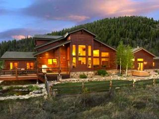 Swan River Retreat - Breckenridge vacation rentals