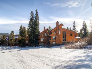 Ski-in/Ski-out spacious retreat right on the slopes! - Four O'Clock Slopeside Retreat - Mountain Village vacation rentals
