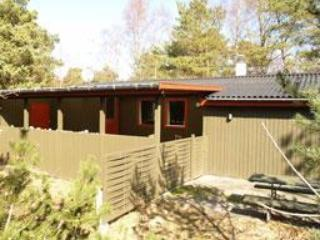 Renovated holiday house for 4 persons near the beach in Hasle - Bornholm vacation rentals
