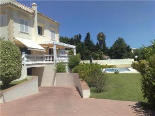 Holiday house for 9 persons, with swimming pool , near the beach in Fuengirola - Fuengirola vacation rentals