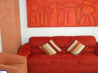 Equipped studio in beach front property in Cancun's hotel zone! - Cancun vacation rentals