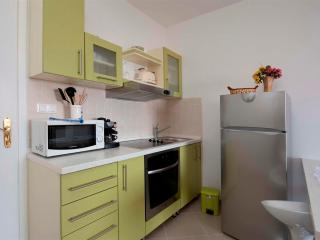 Luxury apartment Bety 6 next to the beach for 5pax in Novalja - Island Pag vacation rentals