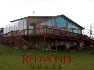 The Redmond House - Dansville vacation rentals