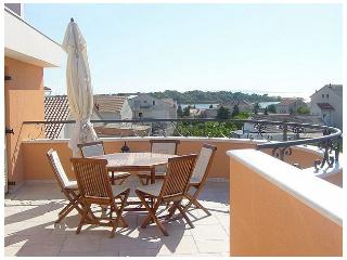 Large apartment VANJA 1 for 8 persons in Novalja - Island Pag vacation rentals
