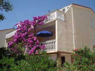 Lovely apartment Megy 1 for 6 persons in Novalja - Novalja vacation rentals