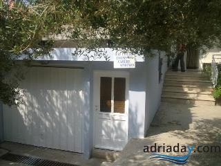 Vilma studio (4pax) - City center Novalja - Novalja vacation rentals
