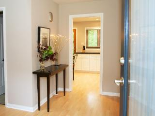 Canyon Creek Getaway - North Vancouver vacation rentals