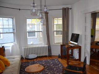 Scholarly, furnished apartment.near Harvard (M819) - Boston vacation rentals