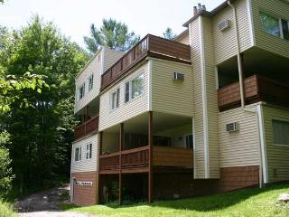 Mountainside resort G-102 - Stowe Area vacation rentals