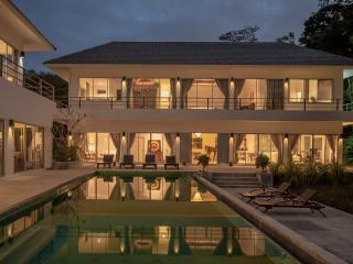 Private Hilltop Seaview Villa + Car & Breakfast - Bangkok vacation rentals