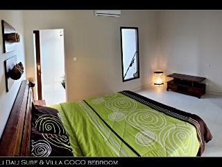 COCO bedroom in Chilli Bali Villa - Mengwi vacation rentals