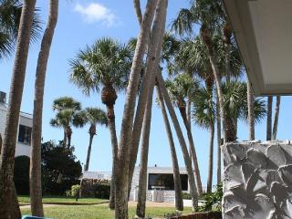 Ground floor two bedroom/two bath condo - Venice vacation rentals