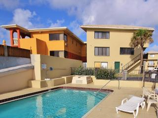 Your Summer Spot!  Ocean View Townhouse in Daytona - Daytona Beach vacation rentals