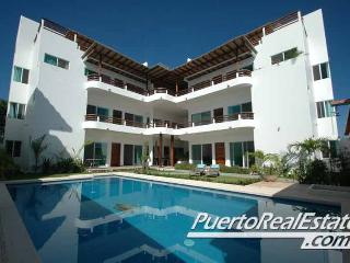 3BR Apartment Playa Carrizalillo Puerto Escondido - Puerto Escondido vacation rentals