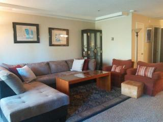 Comfortable Updated Condo Near Diamond Peak (273SR) - Incline Village vacation rentals