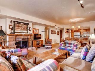 PARK STATION 121 (2 BR) Walk to Town Lift! - Park City vacation rentals