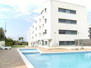 Apartment for 7 persons, with swimming pool , in Escala - L'Escala vacation rentals