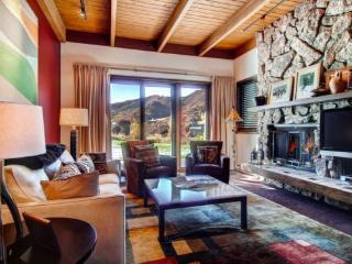Ridge #7 - A luxurious Snowmass vacation condo and a premier Snowmass Village location. - Snowmass Village vacation rentals
