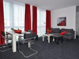Vacation Apartment in Aalen - 452 sqft, central, modern, clean (# 4459) - Baden Wurttemberg vacation rentals