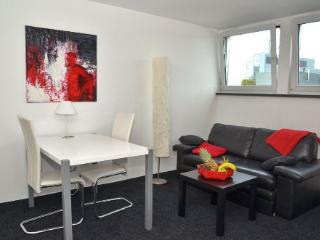 Vacation Apartment in Aalen - 452 sqft, central, modern, clean (# 4462) - Aalen vacation rentals