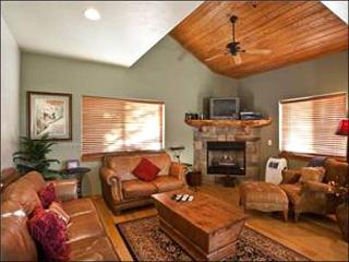 5 Miles from Downtown Park City - Granite, Hardwood & Slate Finishes (25011) - Park City vacation rentals