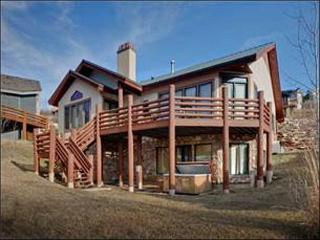 Spectacular, Spacious Home - In the Solamere Neighborhood (25013) - Park City vacation rentals
