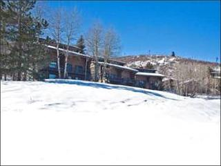 Rustic & Charming Townhome - Golf Course Views (25037) - Park City vacation rentals
