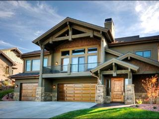 Beautiful Home in Jeremy Ranch - Minutes from Kimball Junction (25097) - Park City vacation rentals