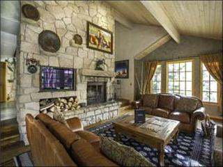 Luxury Home with Gorgeous Finishes - Located in the Solamere Subdivision (25231) - Park City vacation rentals