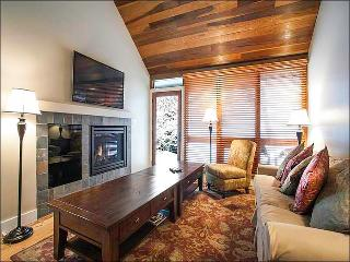 Across from the Silver Star Chairlift - Ski-In/Ski-Out for Cross-Country Skiers (25238) - Park City vacation rentals