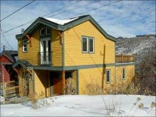 Recently Updated Vacation Home - Quiet Neighborhood Location (25243) - Park City vacation rentals