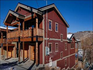 Great Home for Entertaining - Custom Furnished (25255) - Park City vacation rentals