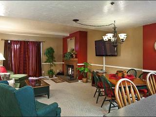 Perfect for Family Vacations - Great On-Site Amenities (25277) - Utah Ski Country vacation rentals