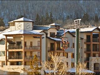 Lovely Suite at the Silverado Lodge - Great for Couples (25282) - Park City vacation rentals