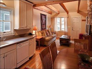 Beautifully Restored Miner's Home - Close to Shops & Restaurants (25283) - Utah Ski Country vacation rentals