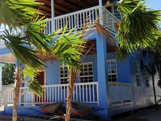 New Beach Front 2 bedroom 1 bath home with private pool, dock, Beach & AC - Vail vacation rentals