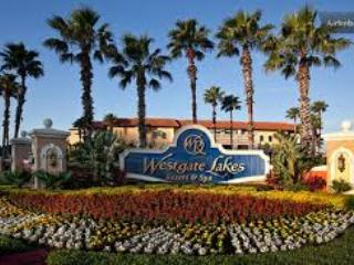 Entrance - 2 bedroom Condo in Orlando - Orlando - rentals