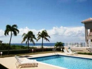 Cayman Islands Divers Paradise 1st Floor Oceanfront Condo - Cayman Islands vacation rentals