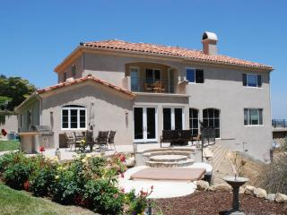 Stunning 5 bdrm, 5 bath custom home with views! - Newbury Park vacation rentals