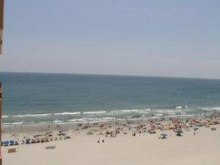 Ocean Front Condo in Myrtle Beach 2bed 2bath - Myrtle Beach vacation rentals