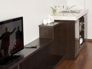 Brand-New Modern Studio on 5th Floor, Near Parks, Cafes & Embassies (ID#852) - Buenos Aires vacation rentals